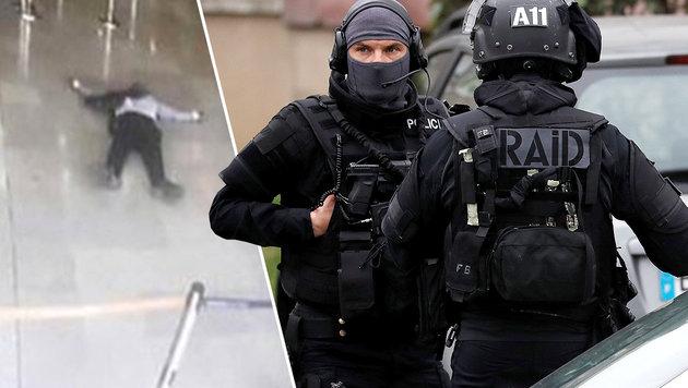 "Vater des Orly-Angreifers: ""Er war kein Terrorist"" (Bild: AFP)"