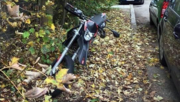 Jugendbande stahl 27 Mopeds - ausgeforscht (Bild: LPD Salzburg)