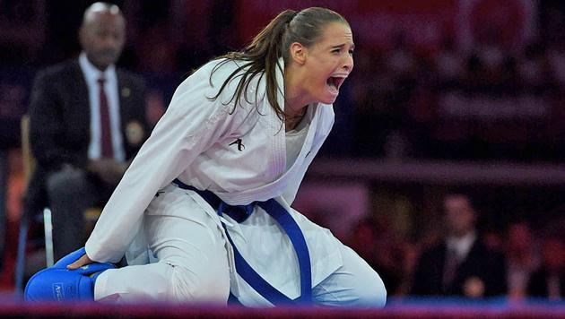 Das Karate-WM-Desaster: Bis zu 800.000 Euro Minus (Bild: GEPA)