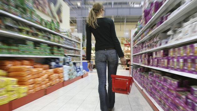 Supermärkte: Rabattzuckerl für emsige Kunden (Bild: thinkstockphotos.de)