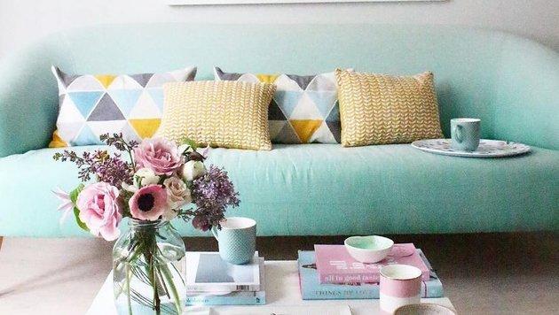 Die schönsten Accessoires für den Frühlingsbeginn (Bild: Instagram.com/apartmenttherapy/)