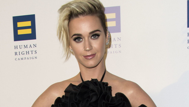 Katy Perry (Bild: AFP)