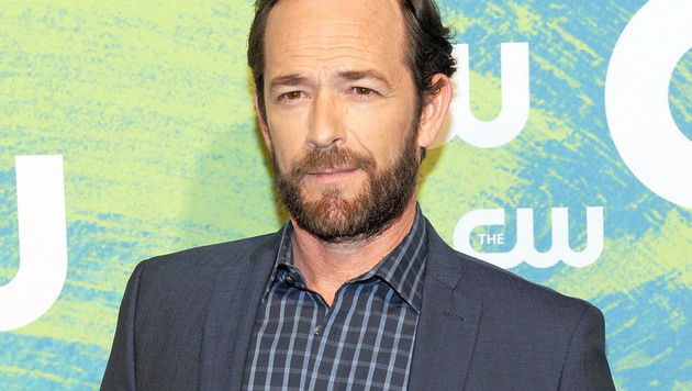 Luke Perry (Bild: MediaPunch/face to face)
