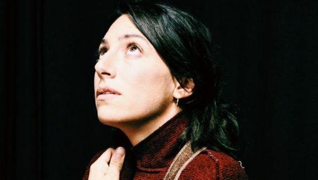 Petra Rohregger in der Hauptrolle, Claus Tröger inszenierte. (Bild: Claus Tröger)