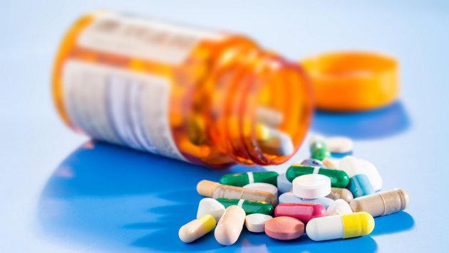 Droht ein Leben ohne wirksame Antibiotika? (Bild: thinkstockphotos.de)