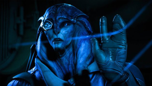 """Mass Effect""-Entwicklerstudio gelobt Besserung (Bild: EA)"