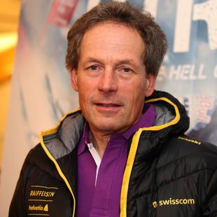 Schweizer Skiverband trennt sich von Sepp Brunner (Bild: GEPA)