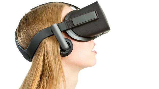 Virtual Reality soll Sprachenlernen erleichtern (Bild: Messerli Informatik GmbH)