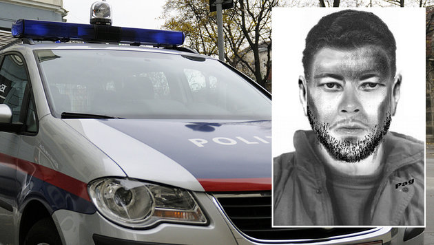 21-Jährige vergewaltigt: Asylwerber in U-Haft (Bild: LPD Salzburg, Andreas Graf)