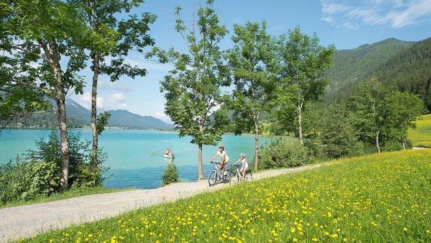 Weißensee (Bild: Edward Groeger)