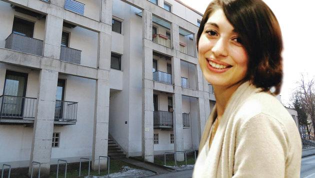 Fall Jennifer: Frau (26) stürzte lebend in den Inn (Bild: zoom-tirol)