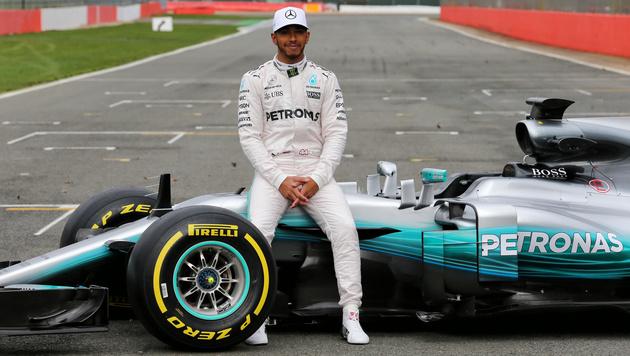 Formel-1-Start: Mercedes und das Hamilton-Dilemma (Bild: GEPA)