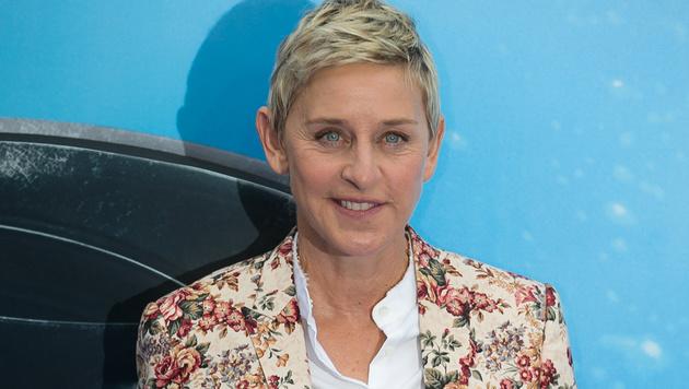 Ellen DeGeneres (Bild: AFP)