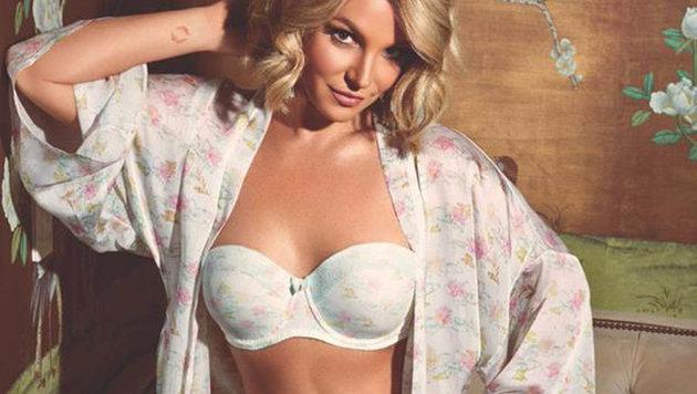 Britney Spears (Bild: Viennareport)