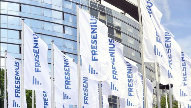 Die Fresenius Medical Care ist ein weltweites Medizin-Unternehmen (Bild: Fresenius)