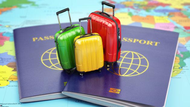 Tourismus: Großes Nächtigungsminus im Mai (Bild: thinkstockphotos.de)