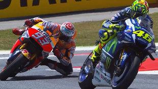 Irre Duelle auf zwei Rädern: Die MotoGP geht los! (Bild: ServusTV)