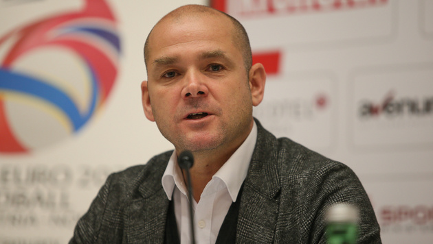 Martin Hausleitner wird EHF-Generalsekretär (Bild: GEPA)