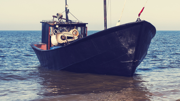 Saudische Küstenwache erschießt iranischen Fischer (Bild: thinkstockphotos.de)