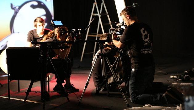 Die Zuschauerzahlen von Okto TV lassen zu wünschen übrig. (Bild: Okto)