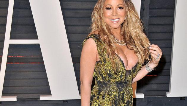 Mariah Carey (Bild: Hollywood Picture Press/face to)