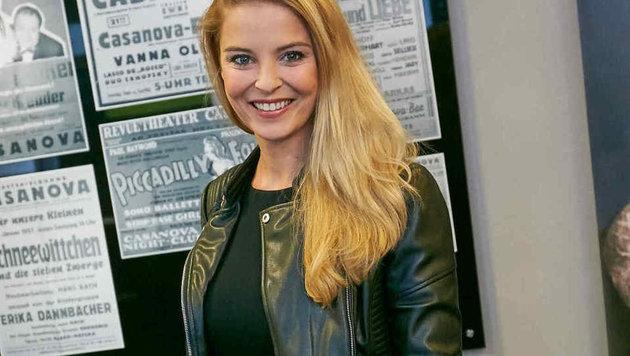 Christine Reiler (Bild: Starpix/ Alexander TUMA)