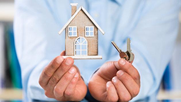 Hausbesitzer: Mietbegrenzung funktioniert nicht (Bild: thinkstockphotos.de)