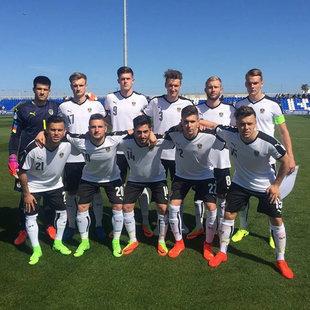 Kvasina schießt U21-Team zu 1:0 über Niederlande! (Bild: ÖFB)