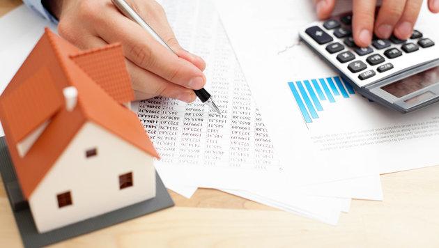 Preise für Einfamilienhäuser legen weiterhin zu (Bild: thinkstockphotos.de)