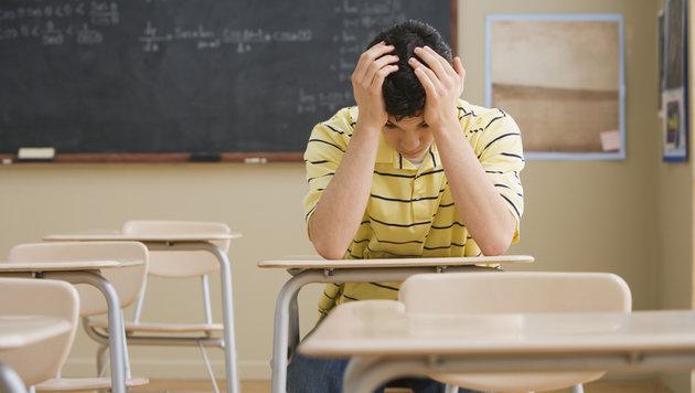 71% der Hauptschüler ohne deutsche Umgangssprache (Bild: thinkstockphotos.de)