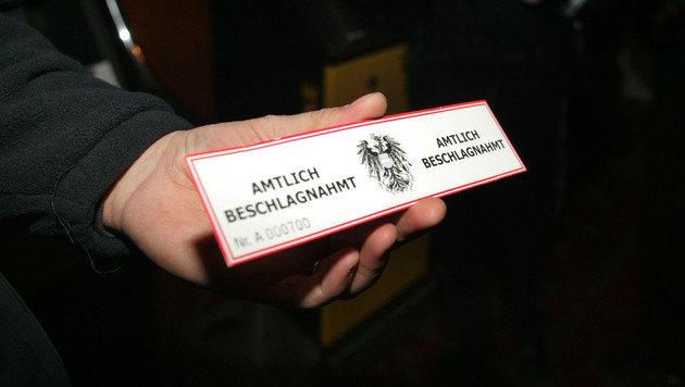 Razzia bei Poker-König: 100 Mio. Euro Steuerschuld (Bild: Andi Schiel (Symbolbild))
