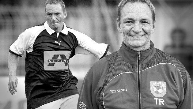 Ex-ÖFB-Teamspieler Ernst Ogris verstorben (Bild: Christian Hofer, GEPA)