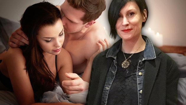 Gratis-Streaming macht Frauen zu Porno-Sklaven (Bild: twitter.com, thinkstockphotos.de)