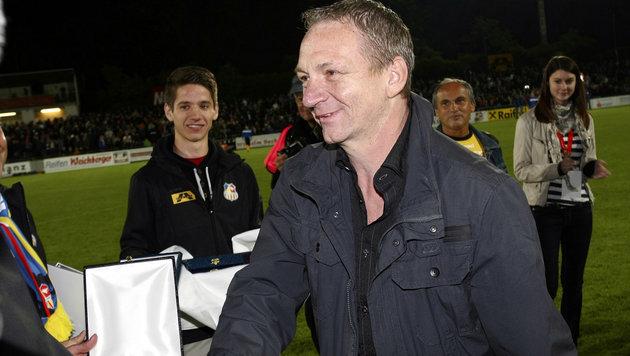 Ex-ÖFB-Teamspieler Ernst Ogris verstorben (Bild: GEPA)