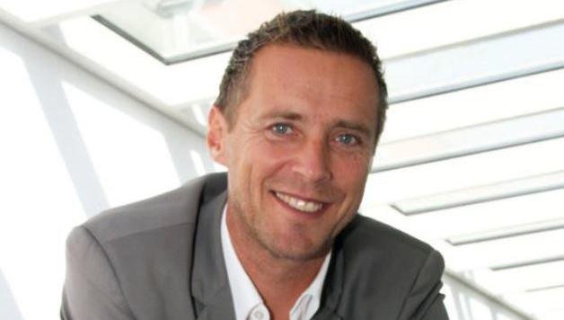 Peter Eder, SP-Bürgermeister von Bürmoos (Bild: Melanie Hutter)