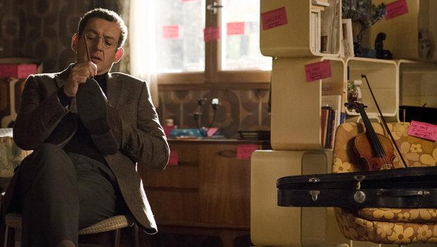 """Spaßkanone Dany Boon hat """"Nichts zu verschenken"""" (Bild: Filmladen)"""