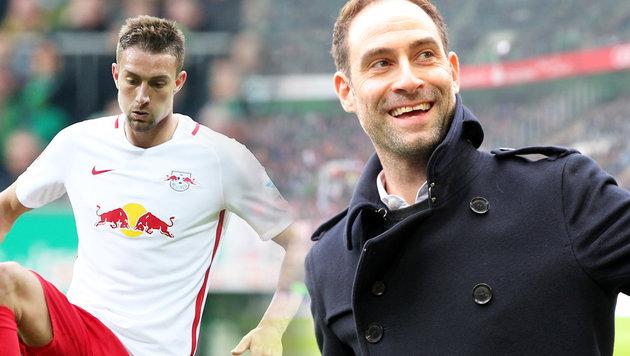 """Leipzig über Europacup: """"Wir sehen keine Probleme"""" (Bild: GEPA)"""