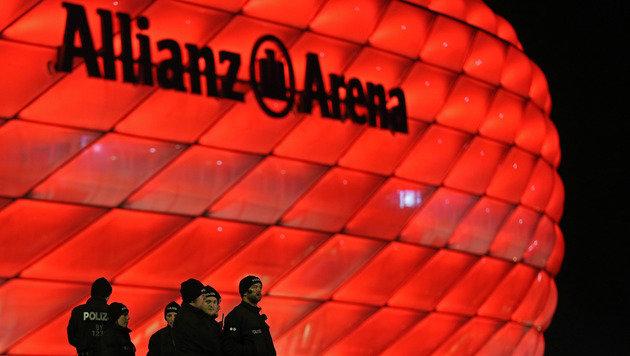"""""""Missstand!"""" Salzburger Allianz-Mann klagt Bayern (Bild: GEPA pictures)"""