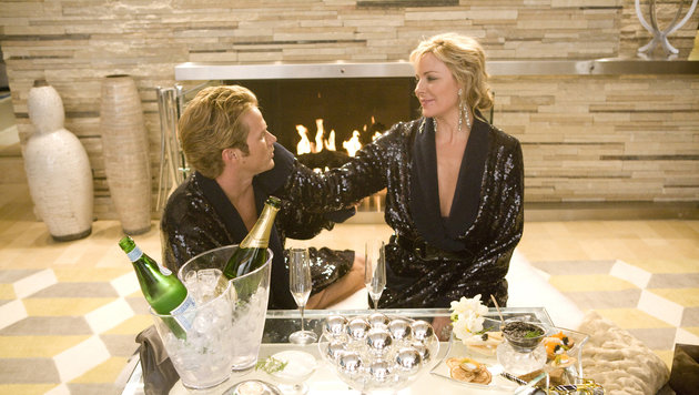 """Jason Lewis in """"Sex and the City"""" (Bild: Hollywood Picture Press, face to face)"""