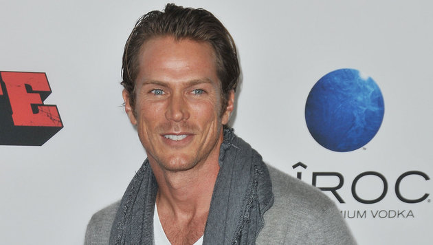 Jason Lewis (Bild: Hollywood Picture Press, face to face)