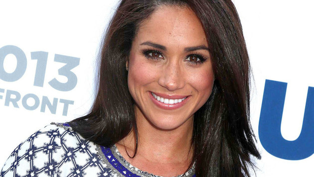 Meghan Markle (Bild: Walker/face to face (Archivbild))