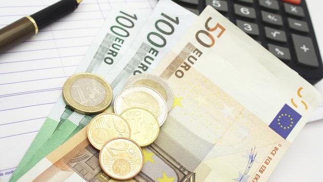 AK deckt auf: Wien um 27% teurer als München (Bild: thinkstockphotos.de)