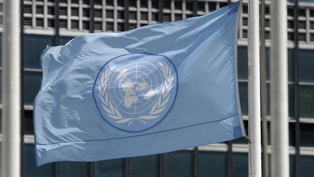 USA kürzen ihre Zahlungen an die UNO (Bild: AFP)