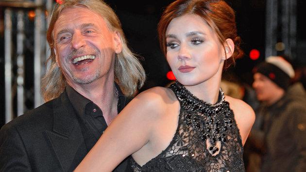 Frank Otto und Nathalie Volk (Bild: JanSauerwein/face to face)