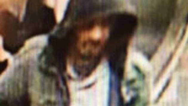 Terror in Stockholm: einer der Verdächtigen (Bild: Polizei Stockholm)