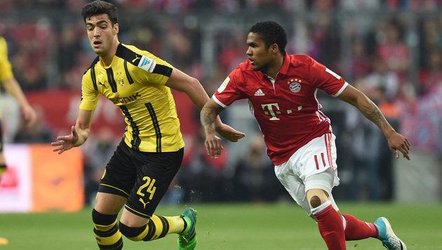 Dortmund spendiert Bayern Selbstvertrauen für Real (Bild: AFP)
