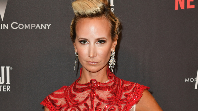 Lady Victoria Hervey (Bild: Earl Gibson III/Getty Images/AFP)