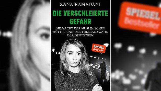 """""""Muslimische Mütter erziehen Söhne zu Versagern"""" (Bild: Europa Verlag)"""