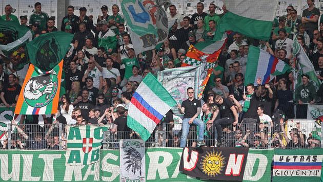 Bundesliga fixiert Höchstpreise für Gäste-Fans (Bild: GEPA)