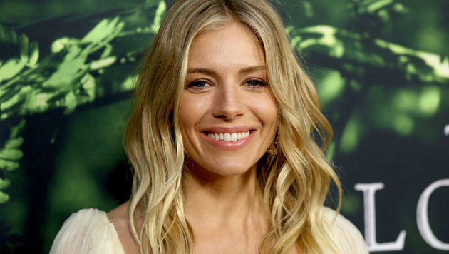 Sienna Miller (Bild: Rich Fury/Getty Images/AFP)